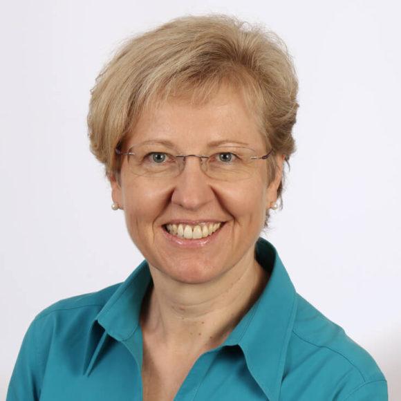 Doris Voggenreiter