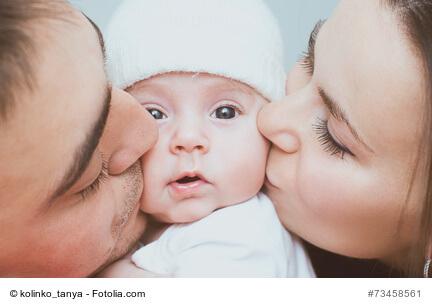 Doppeltes Glück: Familienzuwachs und mehr Elterngeld