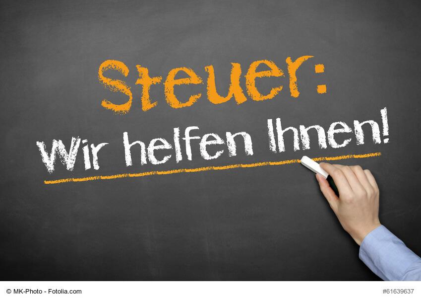 Was macht ein Lohnsteuerhilfeverein Deutschland ?