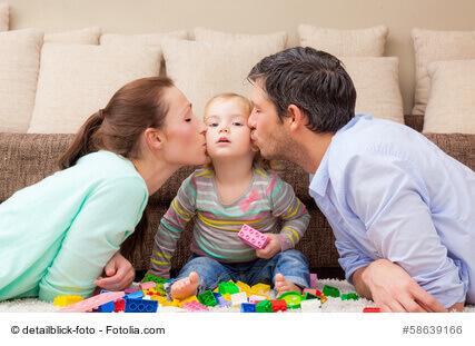 Kinderfreibetrag, Kindergeld und wo Eltern Steuern sparen können
