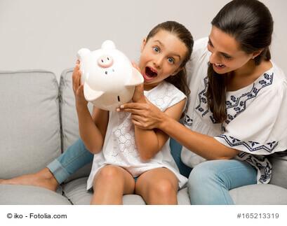 Anspruch auf Kindergeld