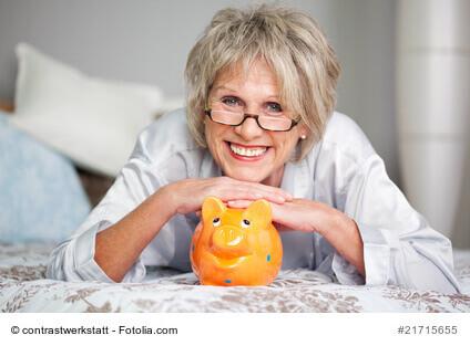 Wie können Rentner Steuern sparen?